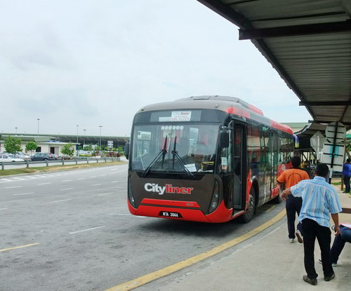 1-The way to LCCT -0888