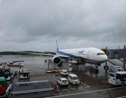 1-ANA Tokyo