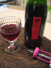 奥出雲赤ワイン2