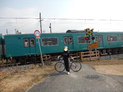 加古川線列車