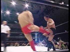 高田強烈なロー、