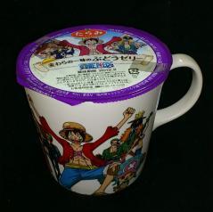 ワンピースマグカップ
