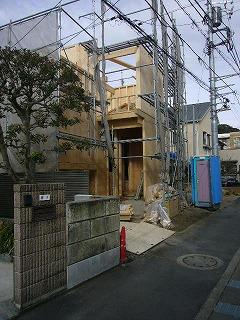 中村邸現場 画像 081
