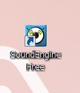 SoundEngineFree 録音方法