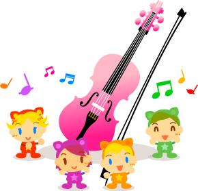ヴァイオリン