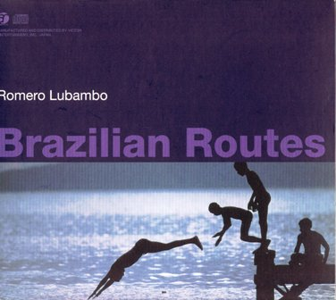 Brazilian Routes