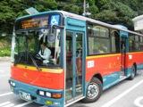 六甲山頂バス