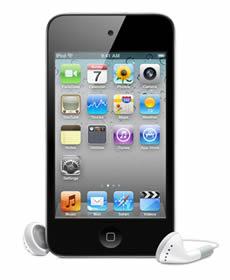 iPodTouch第四世代 MC540J/A
