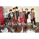 SHINee - The First 初回