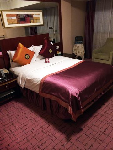 hotel ranzhou IMG_9500