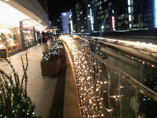 東京赤坂クリスマス画像