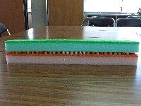 石灰石モデル