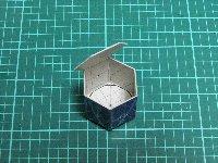 六角孔定規