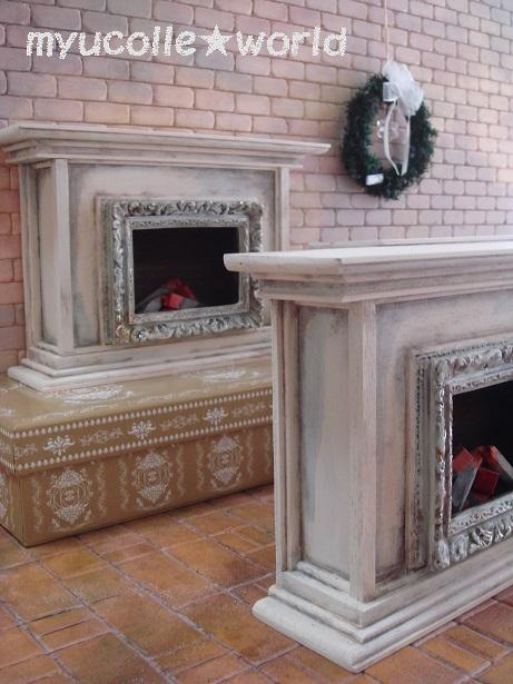暖炉006-20
