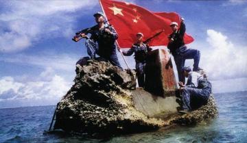 加油!中国!