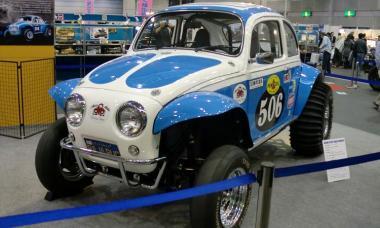 Volkswagen BAJA-BUG tamiyafair