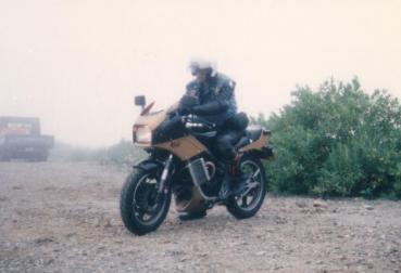 1996年蔵王REDWINGS-PASSENGER