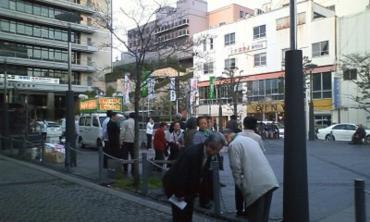 静岡市長選挙2011静岡県議会議員選挙