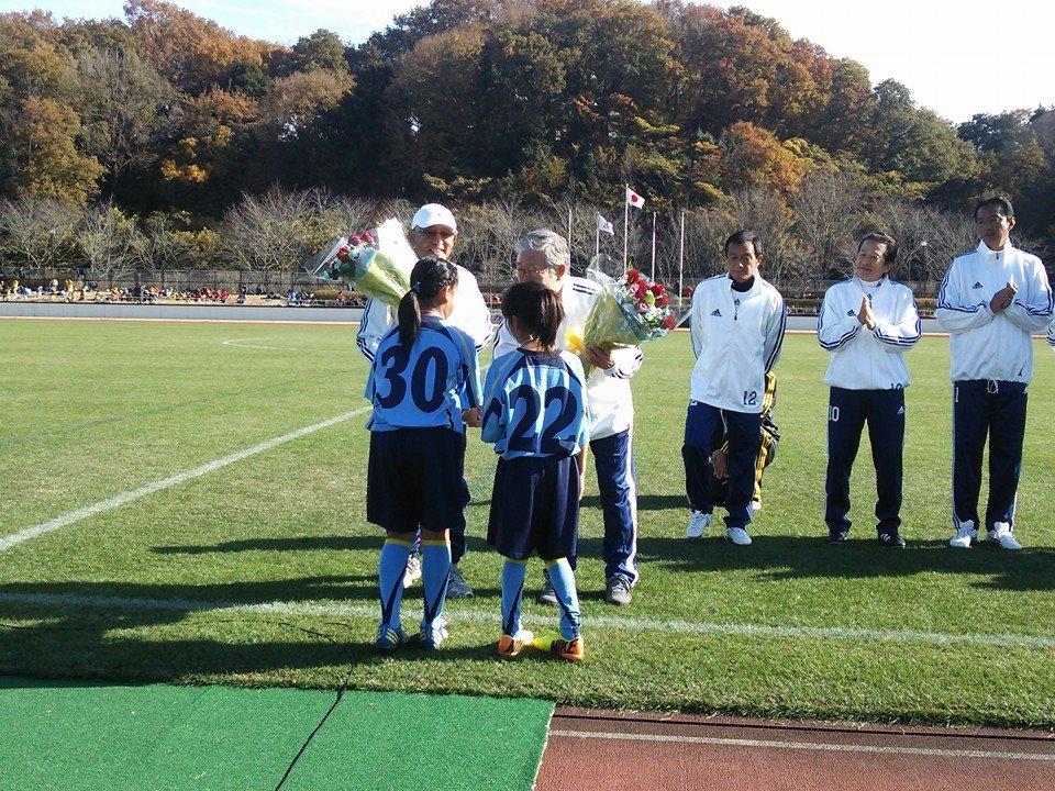ドリームサッカー6