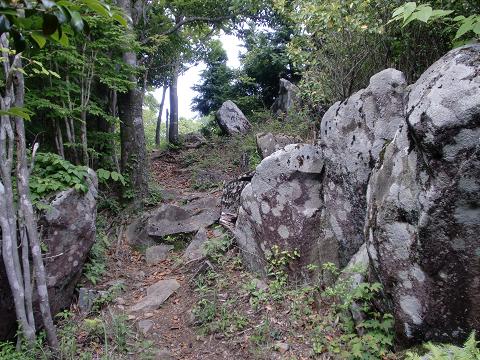 カラ迫岳 (8)