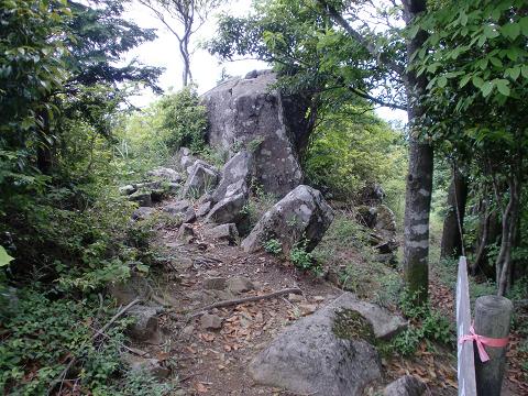 カラ迫岳 (13)