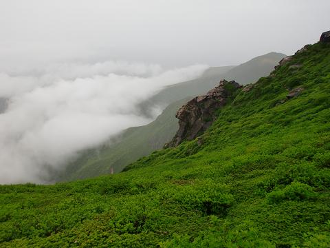 久住山山開き (30)