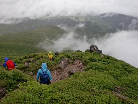 久住山山開き (32)