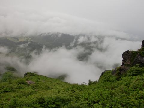 久住山山開き (33)