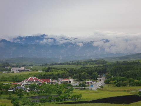 久住山山開き (39)