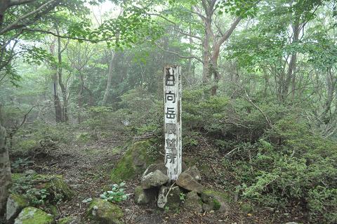 由布岳 (3)