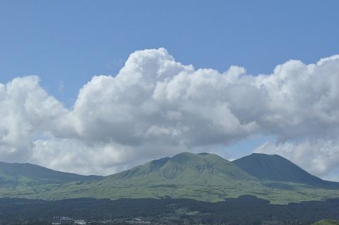 烏帽子岳 (1)