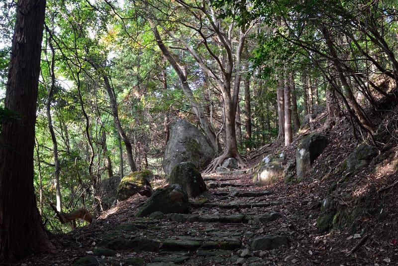 石坂石畳道 (12)
