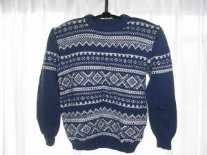 子供セーター