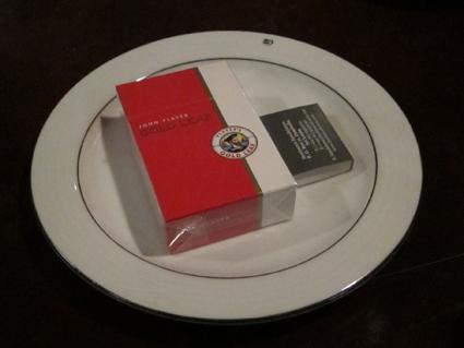 スリランカ煙草