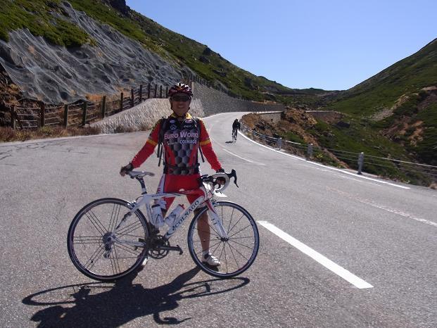 20101011乗鞍紅葉サイクリング0423