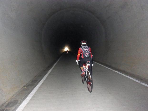 20101106吉野大峰林道紅葉狩サイク0548