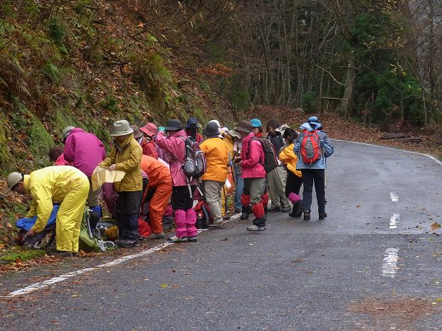 20101123京都北山紅葉ツーリング0618
