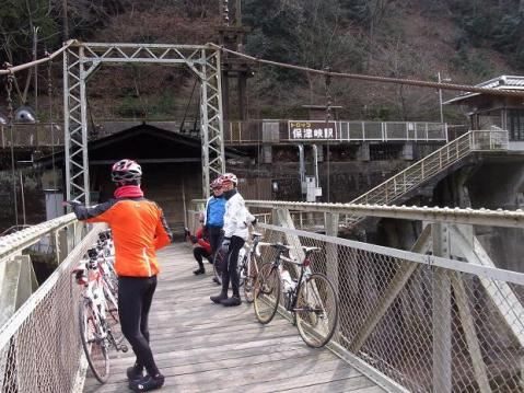 20110123嵐山と保津峡1055