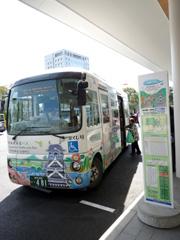 3/5オープンの桜の馬場 城彩苑にきなっせ!