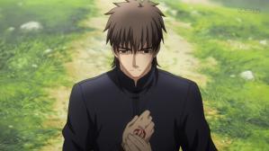 Fate/Zero 17-5