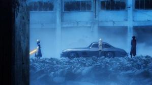 Fate/Zero 16-9