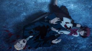 Fate/Zero 16-7