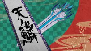 戦姫絶唱シンフォギア 12-3