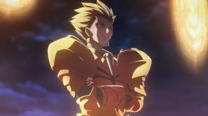 Fate/Zero 15-7