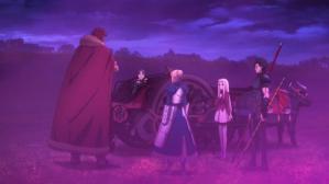 Fate/Zero 15-1