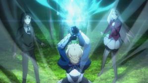 Fate/Zero 15-6