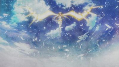 戦姫絶唱シンフォギア 12-5
