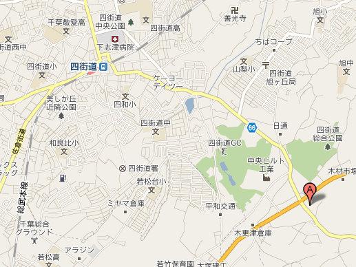 消防資料館map