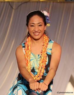 Chie Watanabe Auana2