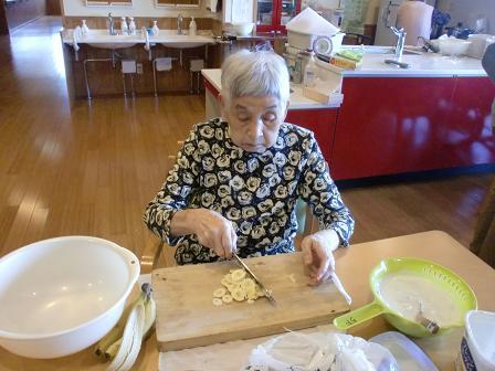 手作りカリー (5)